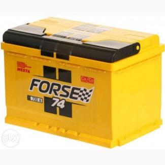 Купить аккумулятор FORSE в Украине. Доступные цены, высокое качество