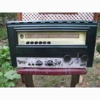 Продам радио Казахстан 60 годов