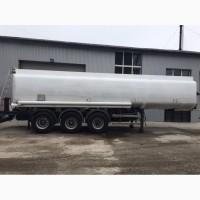 Продам полуприцеп для перевозки топлива DROMEX