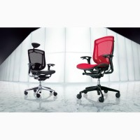 Японские эргономичные офисные кресла OKAMURA