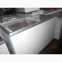 Лари морозильные б/у, ящики морозильные б/у - 400-500 л