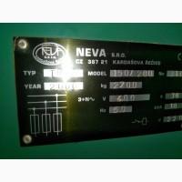 Ламельный станок NEVA TR88