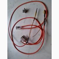 BOSCH термопара/датчик перегрева для газовых котлов/колонок ZW20 KD, WR275, 375.-1 новая