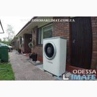 Тепловые насосы Bosch Compress Одесса купить