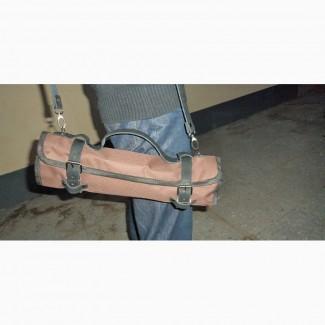 Чехлы и cкрутки из кордуры для ножей и инструментов различного назначения