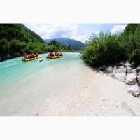 Детский лагерь в Словении eXplorer 2019 АКТИВНО-СПОРТИВНЫЙ ЛАГЕРЬ ЗАГРАНИЦЕЙ