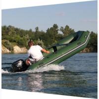 Нові надувні човни BARK від офіційного дилера зі складу у Львові