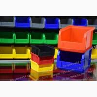 Кюветы для завода, цеха и производства - пластиковая тара
