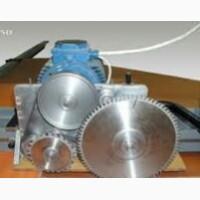 Пильный агрегат к станку Silkin