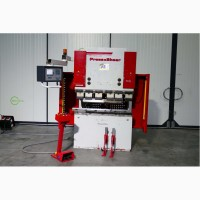Листогибочный пресс BAYKAL 1200 x 35 тонн = 3969 Mach4metal