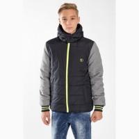 Reporter young куртка зимняя school