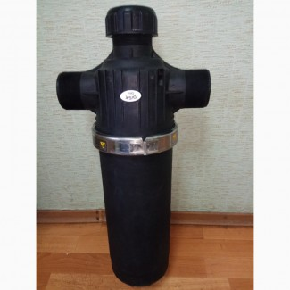 Фильтр для опрыскивателя, тонкой очистки 60 м3/ч, для воды, КАС, жидких удобрений