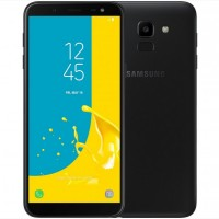 Смартфон Samsung SM-J600F Galaxy J6 2018 2/32 Gb Duos (Black)