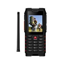 Противоударный телефон-рация iOutdoor Т2 2 сим, 2, 4 дюйма, 1, 3 Мп, 4500 мА/ч, IP68