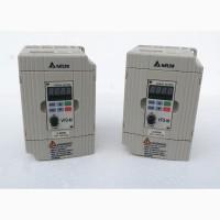 Преобразователь частоты 2.2кВт 380/380В - Delta (частотник, инвертор)