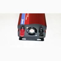 Инвертор 2000W 24V с вольтметром