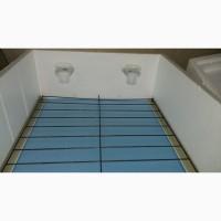 Инкубатор для выведения цыплят с автоматическим переходом на резервное питание 12 вольт