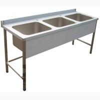 Ванна моечная ВШ-3 Стандарт 250 Эфес (700/1500)