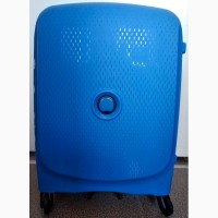 Чемодан пластиковый дорожный Delsey Belmont 3840803, 55 см