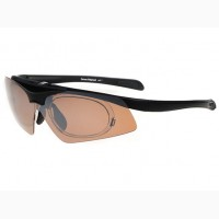 Очки для водителей Autoenjoy Profi Sport с рамкой (очки для вождения, водительские очки)