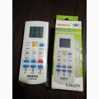 Продам пульт для кондиціонера Panasonic (HUAYU K-PA1079)