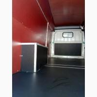 Обшивка фанерой фургона всех видов микроавтобусов