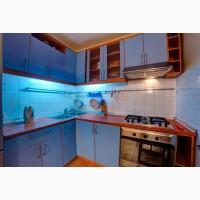 Квартира посуточная 3 мин от метро Дарница