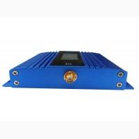 Комплект GSM усилителя сигнала репитер Lintratek KW13A