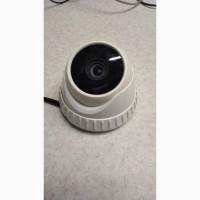 Купольная камера для видеонаблюдения KPC133ZEP/F36-s 21Leds с ИК подсветкой