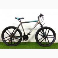 Горный велосипед на литых колесах Azimut Energy Premium 26
