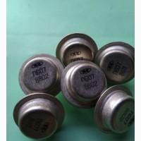 Транзистор германиевый МП10 МП16 МА20 МП41 МП42 МП101 МП111 П213 П216 П306 П307 П607 П609