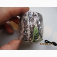 Камуфляжная (маскировочная, защитная) лента 5см х 4, 5м