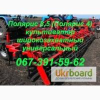 Новая сельскохозяйственная техника отечественного производства