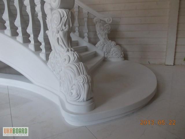 Балясины гранитные в Николаеве, цена 1 000 грн, купить