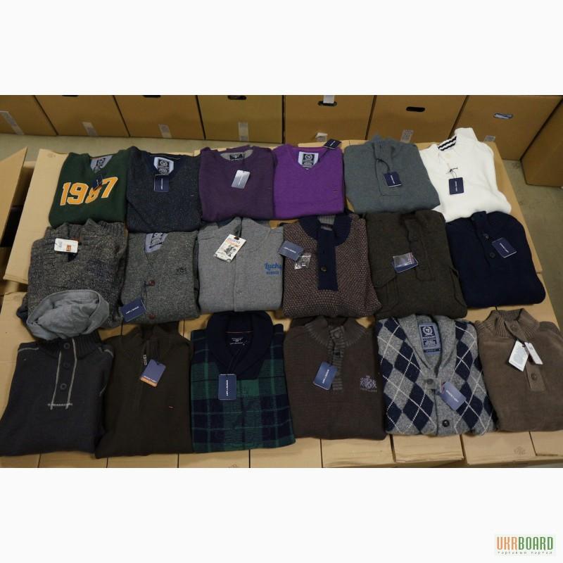 Сток брендовой одежды купить
