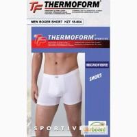 Термошорты Thermoform 18-004, спорт