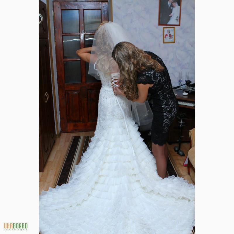 Платье бу симферополь