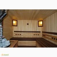 Деревянная вагонка для бани и сауны липа первый сорт