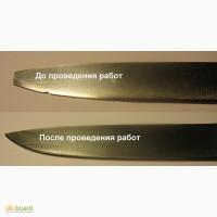Заточить нож