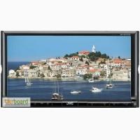 ������ 2-DIN DVD-������� JVC KW-AVX730 EE ,�����,�������