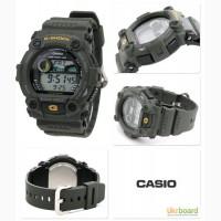 Годинник Casio G-7900-3 G-Shock G-Rescue. ОРИГІНАЛ