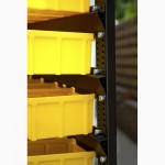 Продам ящики пластиковые для инструментов купить в Киеве plastbox com ua в Киеве