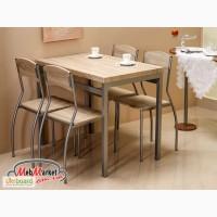 Комплект Astro (стол + 4 стула)