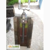 Резцедержатель станок токарно винторезный дип 300 1м63 суппорт верхний рязанец тбилисец