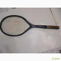 Раритетная ракеткаПрогресс(Главспо ртпром по лиценз.Кнайсл) для большого тенниса