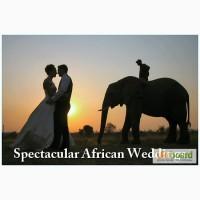Свадебная церемония за границей. Свадебные туры для молодоженов