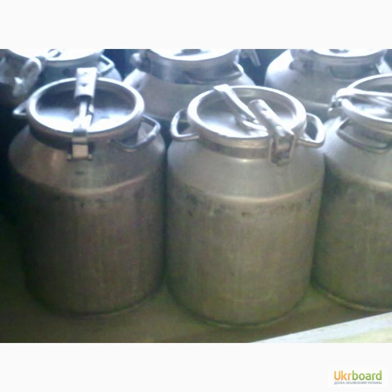 Продам: бидон для молока, меда, б/у; купить: бидон для молока IC72