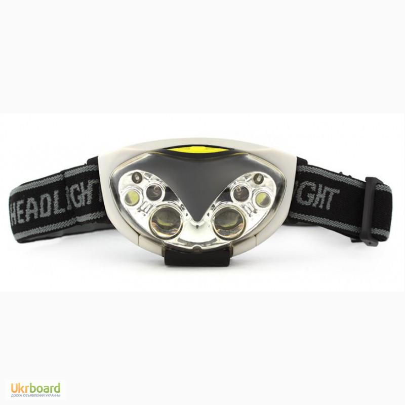 Светодиодные фонари - купить лучший яркий LED...