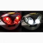 Продам: Линзованный светодиодный налобный LED фонарь / фонарик / свет / лампа