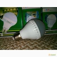LED лампа светодиодная 7W 21LED Е27 Луцк